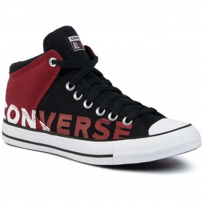 converse ct high street