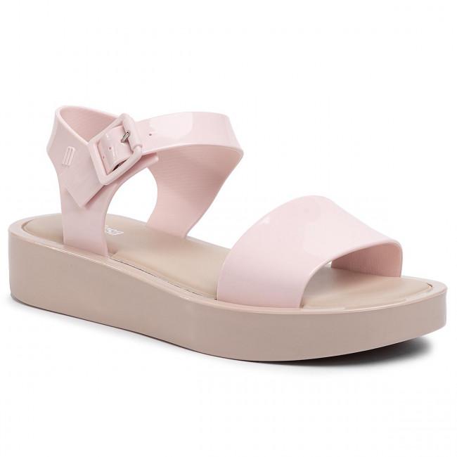 Platform Ad 32623 Beige/Pink 50739