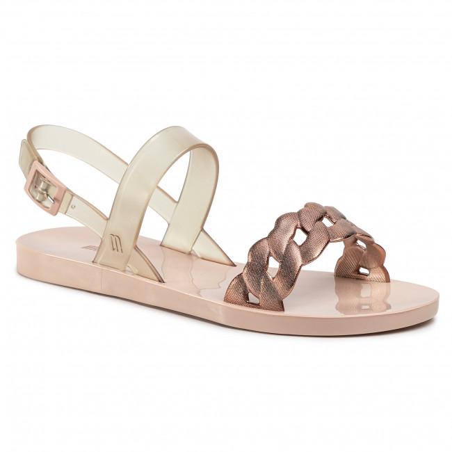 Sandals MELISSA - Lip II Ad 32729  Pink/Metallic Pink 52902