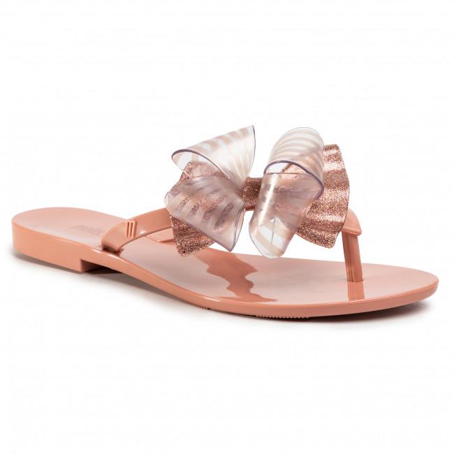 Slides MELISSA - Harmonic Sweet II Ad 32765 Pink/Pink Glitter 53328