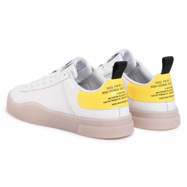 P3145 H1147 White/Yellow Fluo