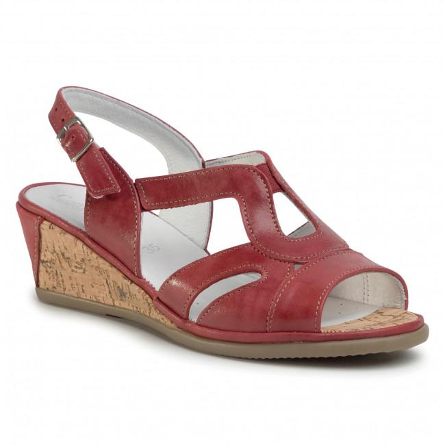 Sandals COMFORTABEL - 711032 Ruby 4