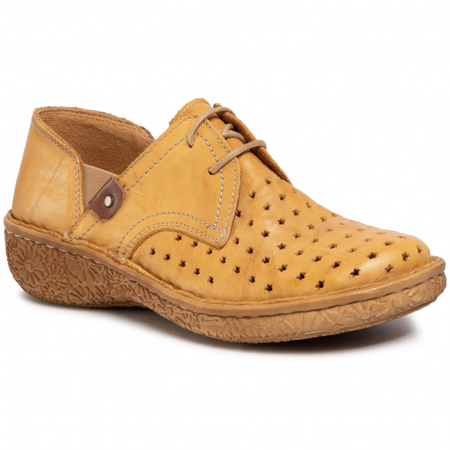 Shoes COMFORTABEL - 951095 Gelb 6