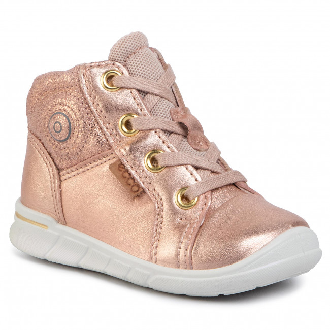 Boots ECCO First 75402150366 Rose Dust
