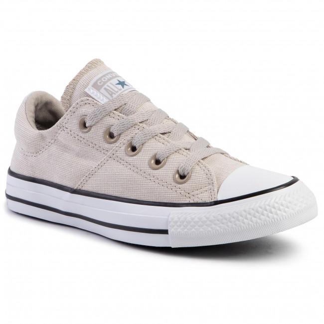 Sneakers CONVERSE Ctas Madison Ox 563444C PapyrusWhiteBlack