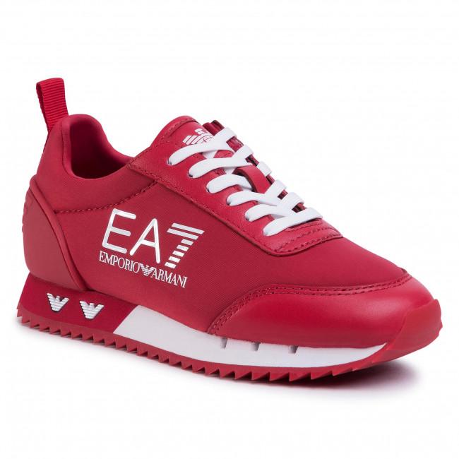 Sneakers EA7 EMPORIO ARMANI - XSX004
