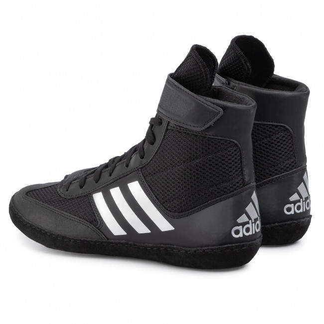 imán Hobart chico  Shoes adidas - Combat Speed.5 BA8007 Black - Fitness - Sports shoes -  Women's shoes | efootwear.eu
