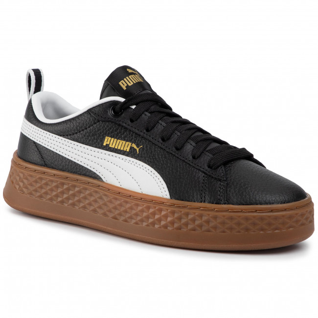 Sneakers PUMA Smash Platform Vt 366926 03 Puma BlackPuma