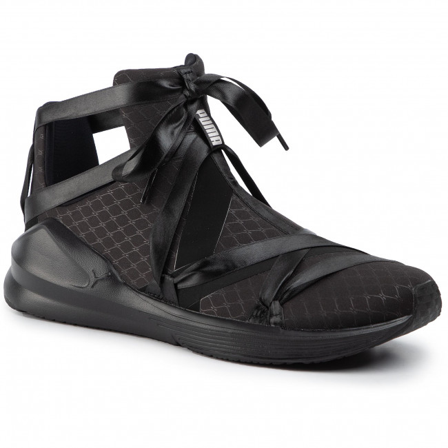 Shoes PUMA - Fierce Rope Satin EP Wn's