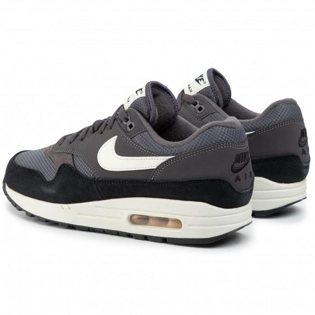 Shoes NIKE Air Max 1 AH8145 012 Thunder GreySailSailBlack