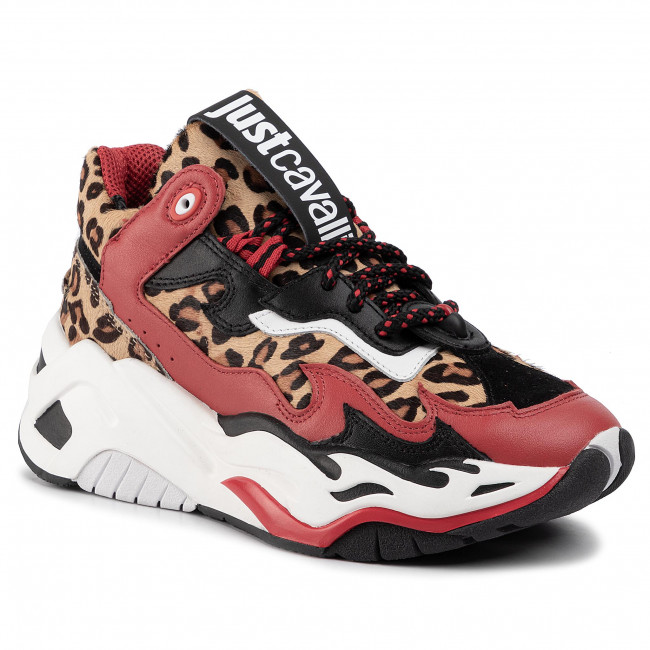 Sneakers JUST CAVALLI - S09WS0074 159