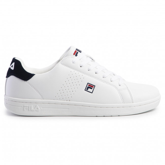 Sneakers FILA Crosscourt 2 F Low 1010276.98F WhiteDress Blue