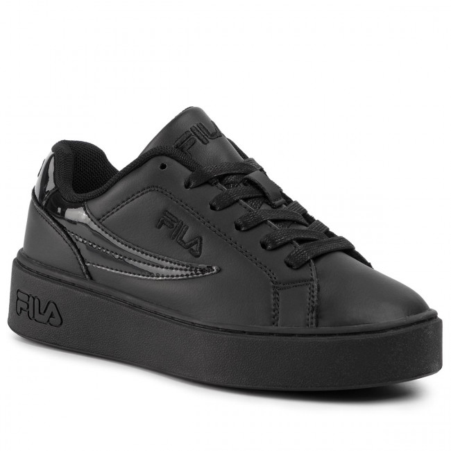 Sneakers FILA Overstate F Low Wmn 1010627.12V BlackBlack