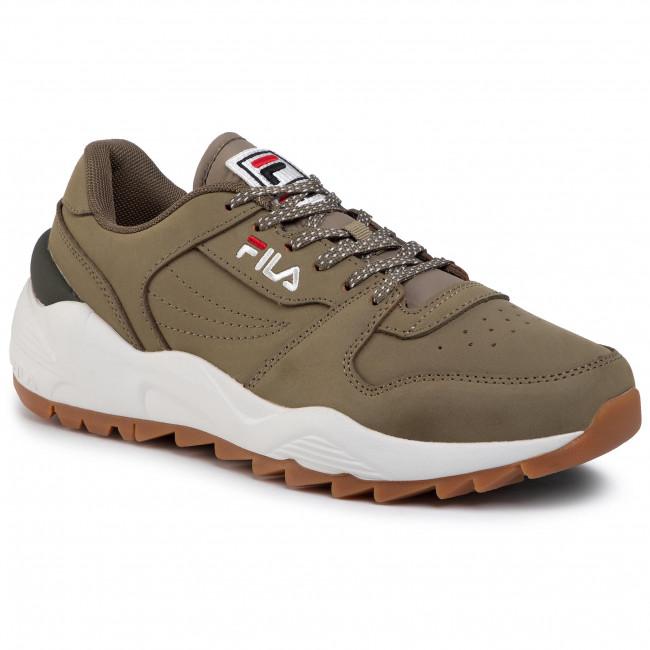 Sneakers FILA - Orbit Cmr Jogger Nubuck