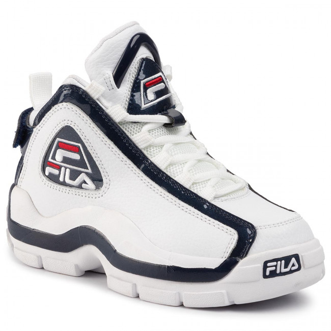 sale usa online uk cheap sale sneakers for cheap Sneakers FILA - Grant Hill 2 Wmn 1010789.01M White/Fila Navy/Fila ...