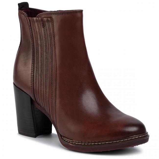 Boots TAMARIS 1 25015 23 Chestnut 449