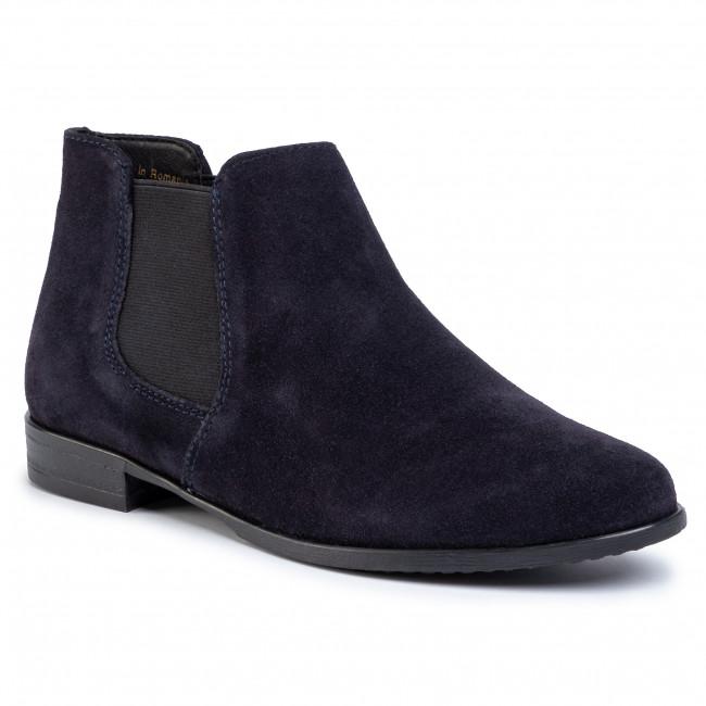 tamaris chelsea boots low