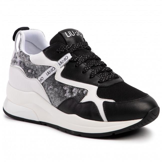 Sneakers LIU JO - Karlie 35 BA0011