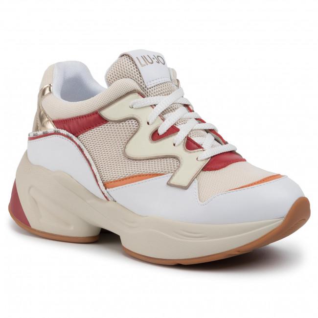 Sneakers LIU JO - Jog 09 BA0019 TX091
