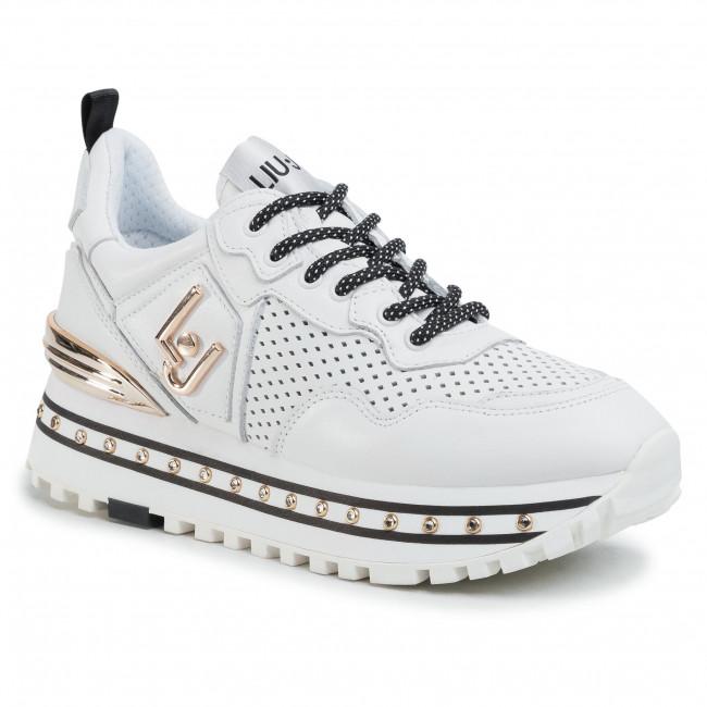 Sneakers LIU JO - Maxi Alexa BXX051