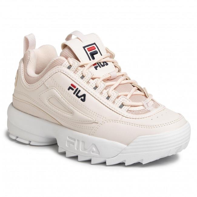 Sneakers FILA Disruptor Low Wmn 1010302.71Y Rosewater