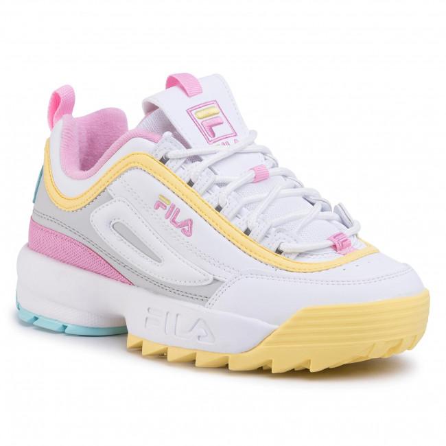 Sneakers FILA - Disruptor Cb Low Wmn