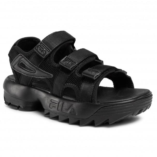 sandal disruptor