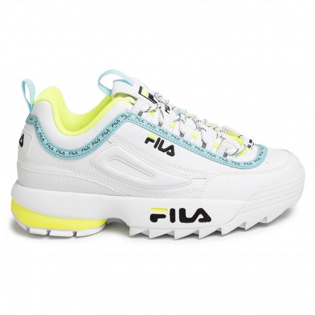 Sneakers FILA - Disruptor Logo Low Wmn