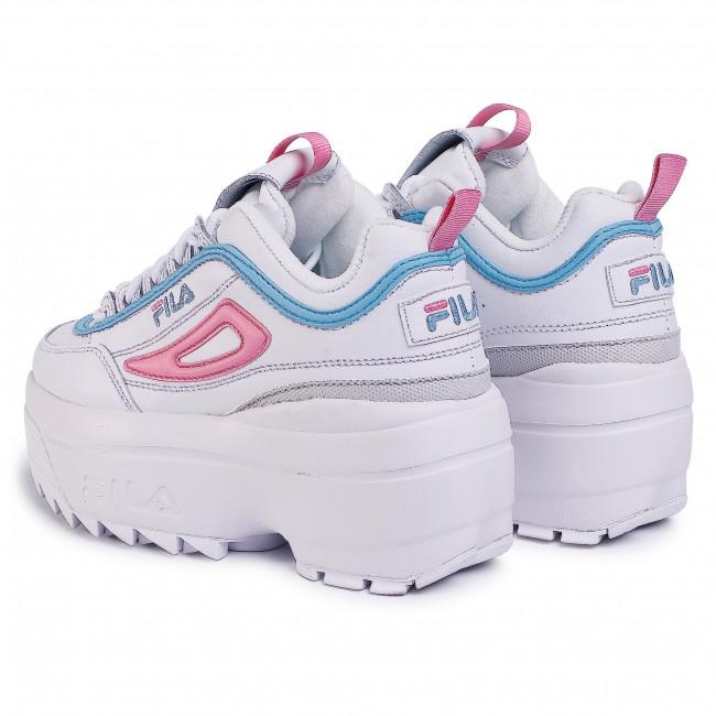 Sneakers FILA - Disruptor Wedge Wmn