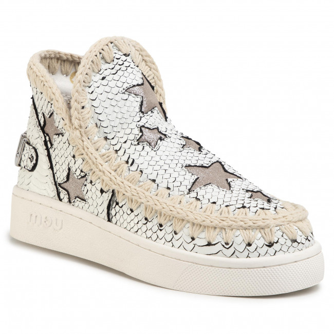 Shoes MOU - Summer Eskimo Sneaker With