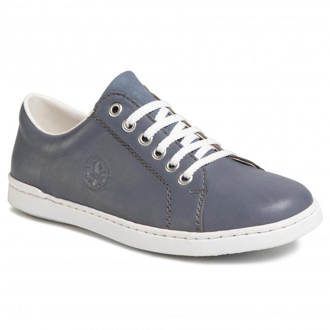 Sneakers RIEKER L2710 10 Blau