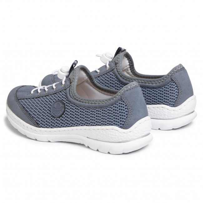 Women's Rieker, N42P6 Sneaker | Peltz Shoes