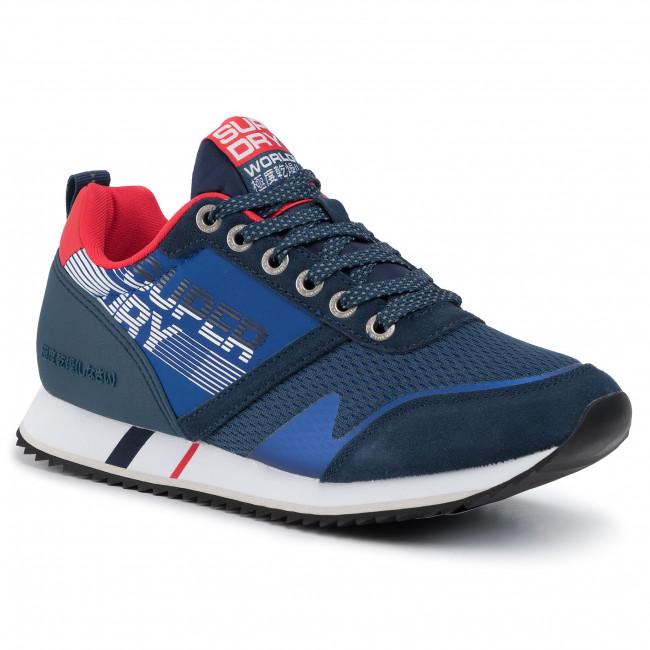 Sneakers SUPERDRY - Fero Runner Retro