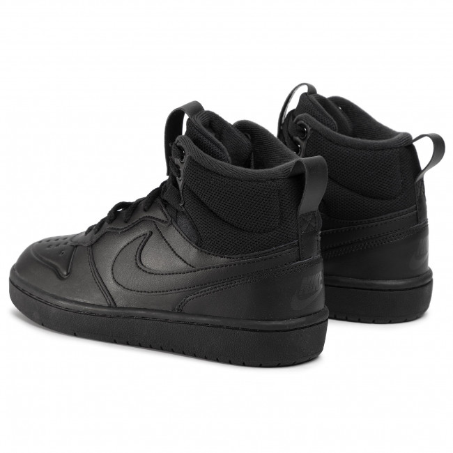 Shoes NIKE - Court Borough Mid 2 Boot
