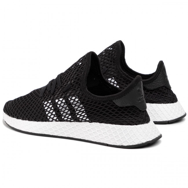 Shoes adidas Deerupt Runner BD7890 CblackFtwwhtCblack