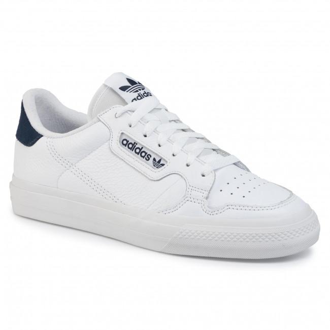 adidas scarpe continental vulc