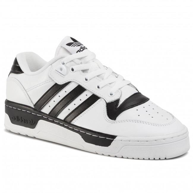 Shoes adidas - Rivalry Low EG8062 Ftwwht/Ftwwht/Cblack