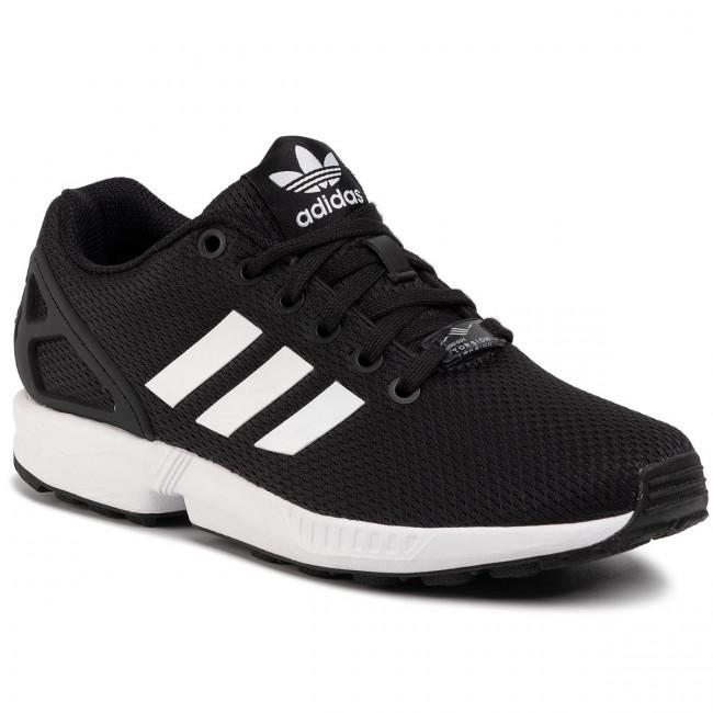Shoes adidas - Zx Flux W EG5381 Cblack