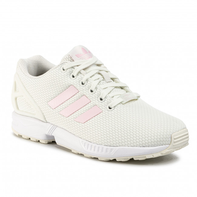 Shoes adidas Zx Flux W EG5382 WhitinClpinkCblack
