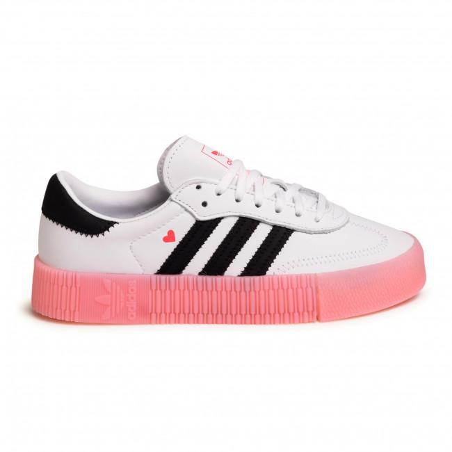 ADIDAS SAMBAROSE W EE6743   Rosa   64,99 €   Sneaker