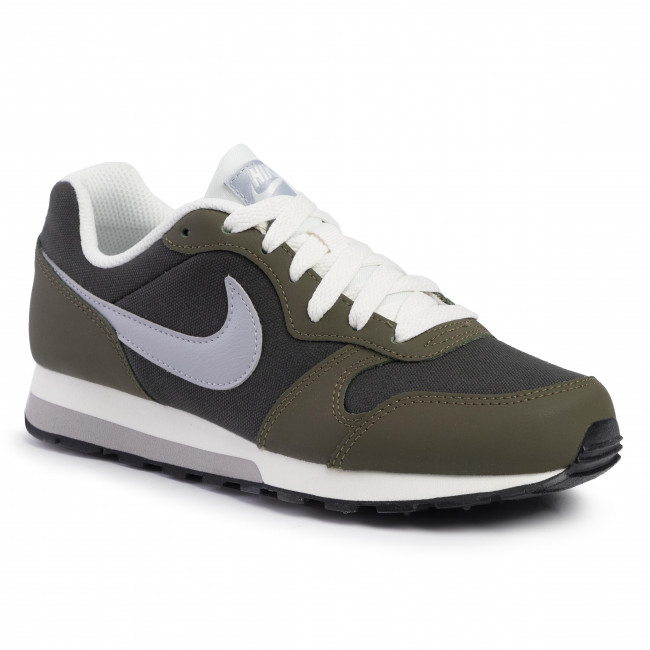 Email moco presumir  Shoes NIKE - MD Runner 2 (GS) 807316 301 Sequoia/Wolf Grey/Olive Canvas -  Sneakers - Low shoes - Women's shoes | efootwear.eu