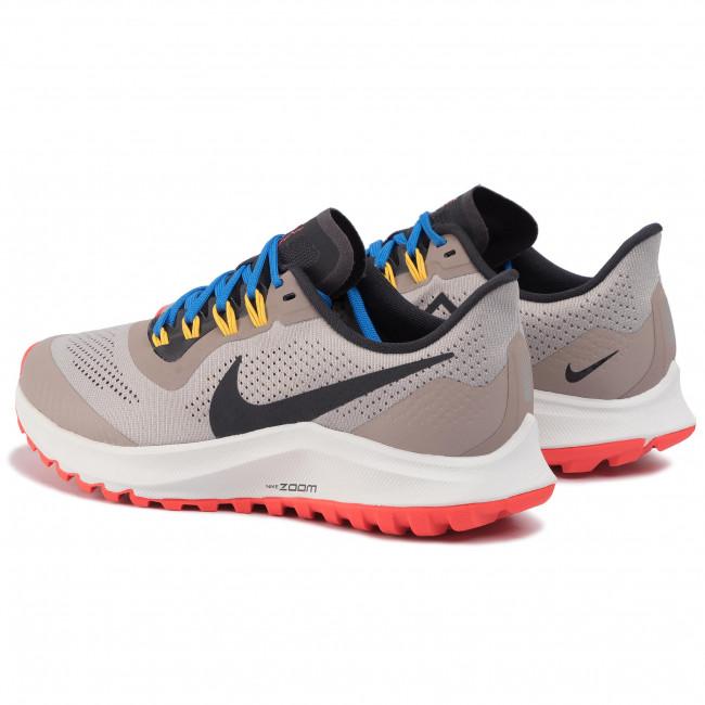Shoes NIKE Air Zoom Pegasus 36 Trail AR5676 200 PimiceGreyPacific Blue
