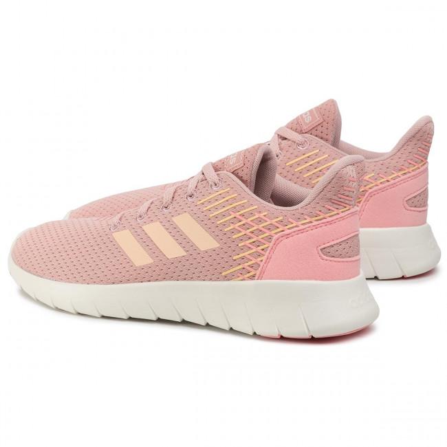 adidas asweerun pink