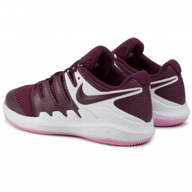 Nike Juniors` Vapor X Tennis Shoes   Tennis Express   AR8851 107