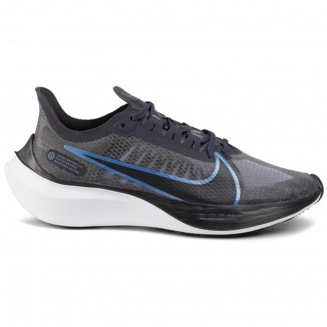 Shoes NIKE Zoom Gravity BQ3202 007 Oil GreyMountain Blue