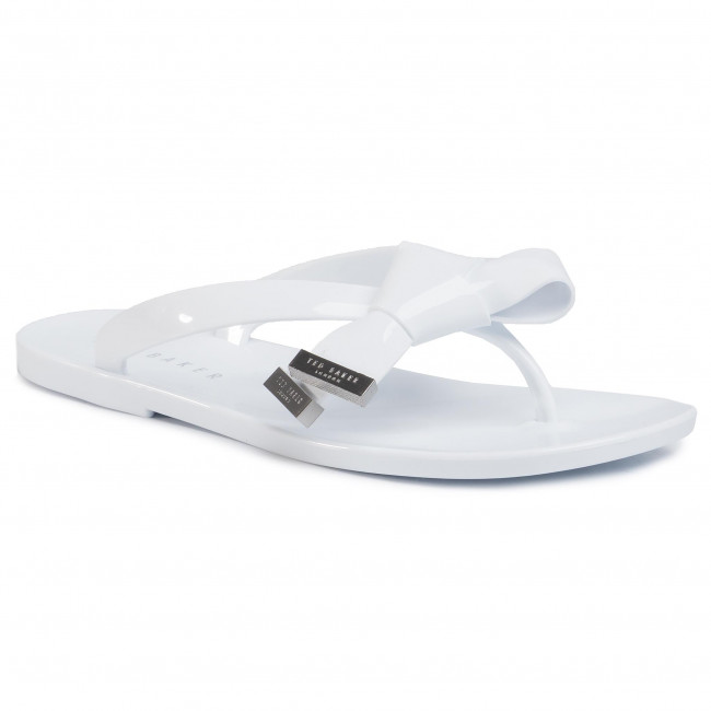 Slides TED BAKER - Luzzi 229922 White