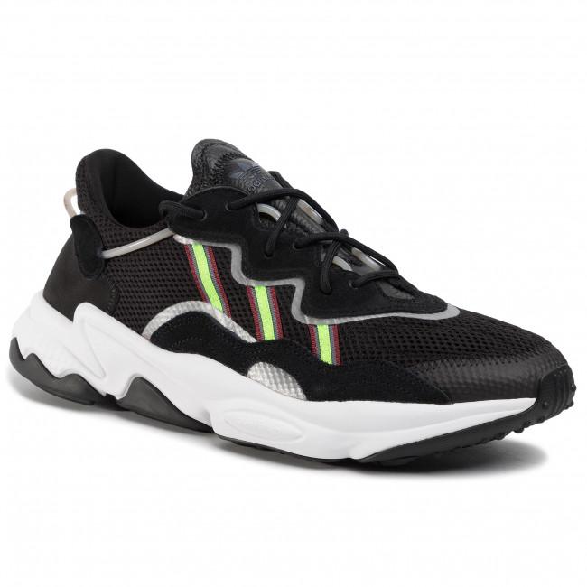 chaussure adidas ozweego noir