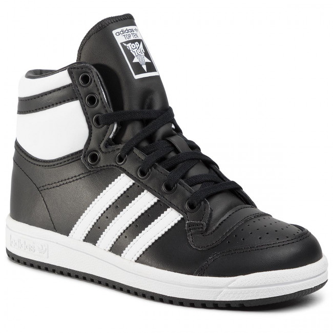Shoes adidas Top Ten Hi I EF2906 CblackFtwwhtCblack