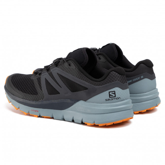 Shoes SALOMON - Sense Max 2 406900 30