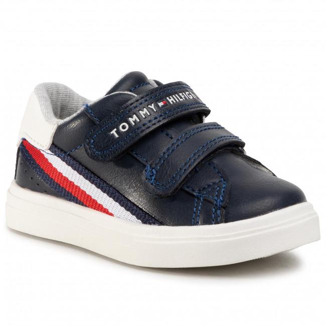 Sneakers TOMMY HILFIGER - Low Cut